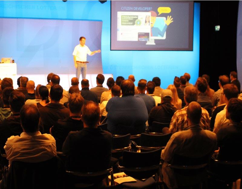 Home Page Sharepointkonferenz 2020 Infinity 365